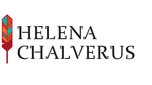 Helena Chalverus Logo