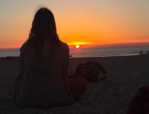 Meditation and Beach Yoga in Cadiz