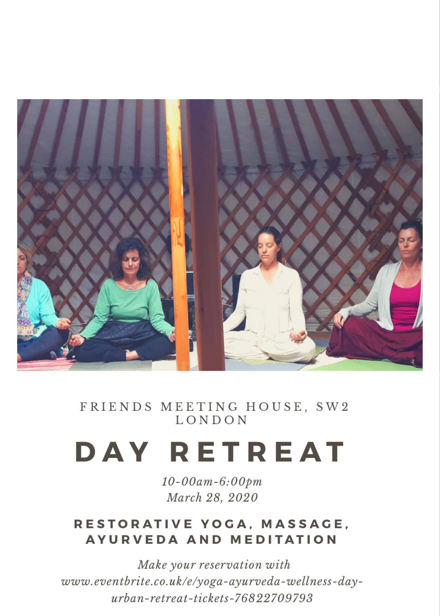 day retreat